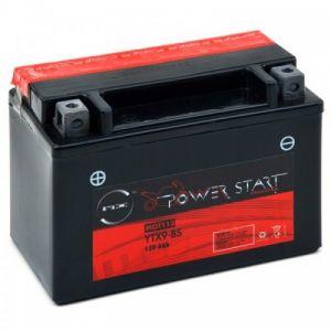 Nx Batterie moto YTX9-BS / GTX9-BS 12V 8Ah - Batterie(s)