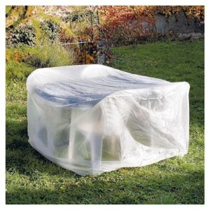 Ose Housse de protection pour table de jardin ronde Ø 170 cm