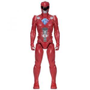 Bandai 97666 - Figurine géante Power Rangers 30 cm Rouge