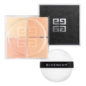 Givenchy Prisme Libre - Poudre Libre - N°2 Taffetas Beige