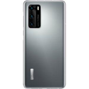Huawei Coque P40 transparent