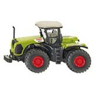 Siku 1802 - Tracteur Claas Xerion 5000 - Echelle 1:87