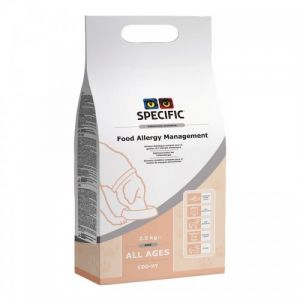 Specific Croquettes chien CDD-HY Food Allergy Management - Sac 2,5 kg
