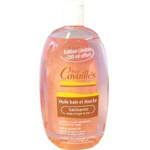 Rogé Cavaillès Huile bain et douche satinante 750 ml