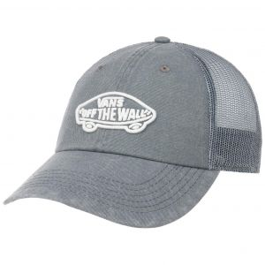 Vans AcerTrucker Cap Dark Slate Casquettes / chapeaux