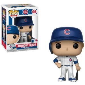 Funko Figurine Pop! MLB - Baseball: Anthony Rizzo