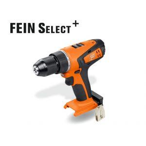 Fein ABSU 12 C 71132064000 - Perceuse-visseuse sans fil 2 vitesses