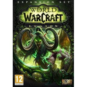 World of Warcraft : Legion [PC]