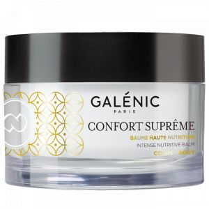 Image de Galénic Confort Suprême - Baume Haute Nutrition