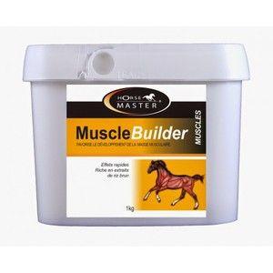 Farnam MUSCLE BUILDER pour Chevaux 130 g
