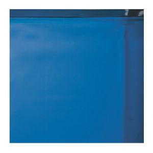 Image de Gre Liner seul bleu overlap pour piscine composite octogonale Ø 4,10 m x 1,24 m