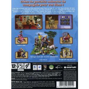 Les Sims 2 : Animaux & Cie - Extension du jeu [PC]