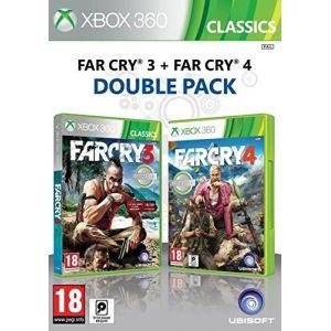 Far Cry 3 + Far Cry 4 [XBOX360]