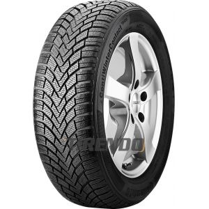 Continental 185/50 R16 81H WinterContact TS 850