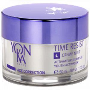 YonKa Paris Time Resist - Crème nuit