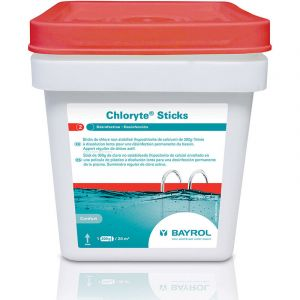 Bayrol Chlore en stick Chloryte 4,5 kg