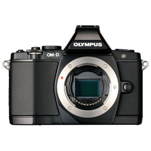 Olympus OM-D E-M5 (Boitier nu)