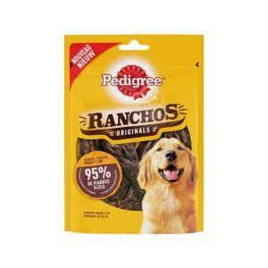 Pedigree Ranchos Récompenses riche en poulet - Pour chien - 70 g
