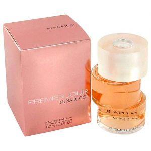 Nina Ricci Premier Jour - Eau de parfum pour femme - 50 ml