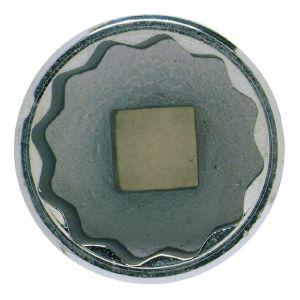 """Facom S - Douille 1/2"""" 12 pans OGV métrique"""