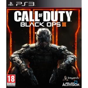 Call of Duty : Black Ops III [PS3]