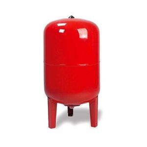 """Dipra Réservoir vertical pompe (100 l - 45 - 1"""""""" - 87) - Capacité : 100 L - Ø mm : 45 - Raccordement : 1"""""""" - Hauteur mm : 87"""