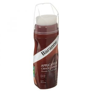 Baranne Applicateur cirage express marron 75 ml