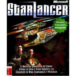 StarLancer [PC]