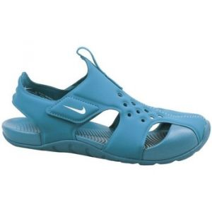 Nike Sandales enfant Sunray Protect 2 PS bleu - Taille 28,31,32,35,33 1/2,29 1/2