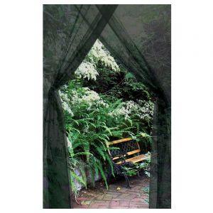 Progarden Moustiquaire pour porte
