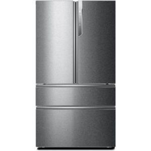 Haier HB26FSSAAA - Réfrigérateur multi portes