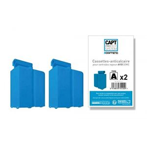 Domena 500975100 - Cassettes Emc Type A Fg/fp/db