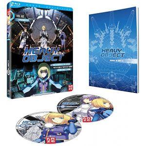 Heavy Object - Vol. 1/2 - [Blu-Ray]