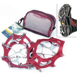 Snowline Chainsen Pro red