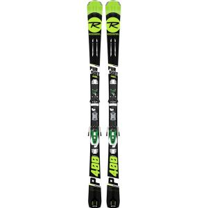 Rossignol Pursuit 400 Carbon (konect) + Nx 12 Konect Dual B80 Blk Light Green Noir/vert