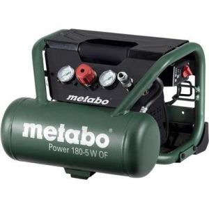 Metabo Power 180-5 W OF - Compresseur