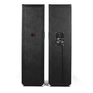 Electronic-Star Set Karaoke STAR-238A - Enceinte micro sans fil 1400W