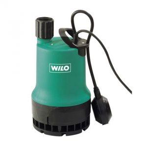 Wilo Drain TMW 32/8 - Pompe vide-cave serpillière eau claire et ménagère