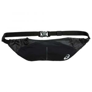 Asics Porte bidons Waist Pouch - Performance Black - Taille One Size