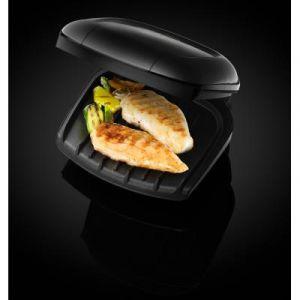 George Foreman 18840 - Grill compact et réducteur de graisse 2 portions