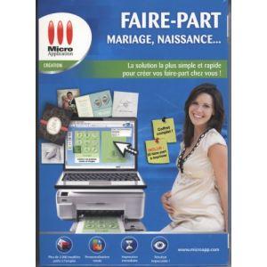 Faire-part [Windows]