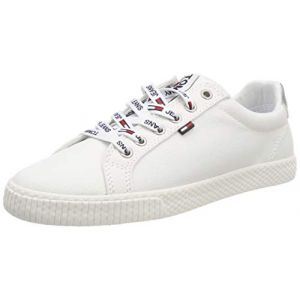 Tommy Hilfiger Jeans Casual bright white