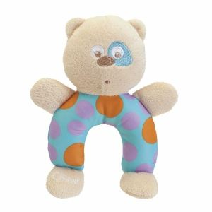 Chicco Hochet doudou Chat
