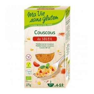 Ma vie sans gluten Couscous du soleil 275gr