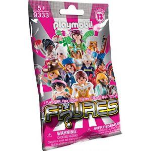 Playmobil 9333 - Figurines filles Série 13