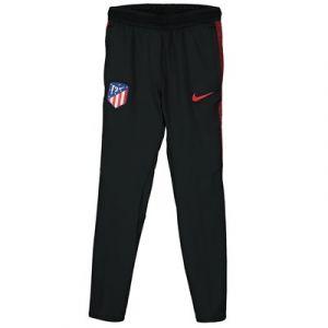 Nike Pantalon de football Dri-FIT Atlético de Madrid Strike pour Enfant plus âgé - Noir - Taille S - Unisex