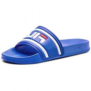 FILA Sandale Morro Bay Slipper 1010286.21c Electric - Taille 40 - Couleur Bleu