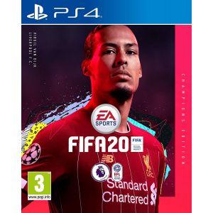Fifa 20 Champions Edition [PS4]