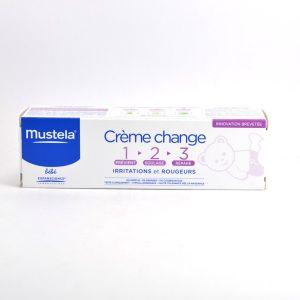 Mustela Crème pour le change (tube) - 50 ml