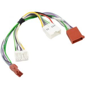 Focal Renault Y-ISO Harness
